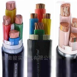 YJV22铠装电缆
