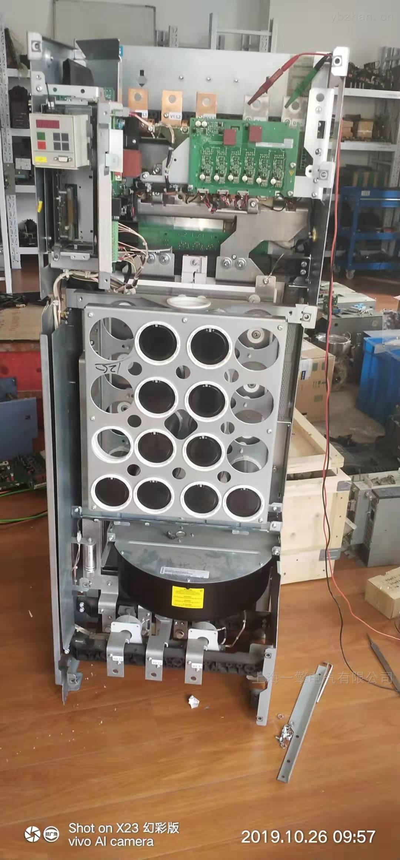MM440报F0003当天测试维修好
