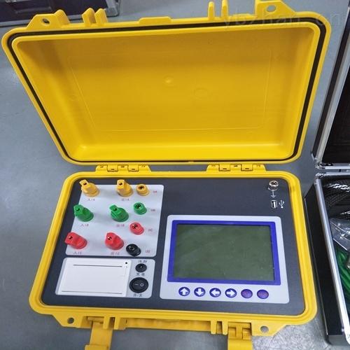 变压器容量空负载测试测试仪直销