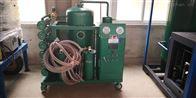 JB租賃電力四級承試設備步驟--真空濾油機