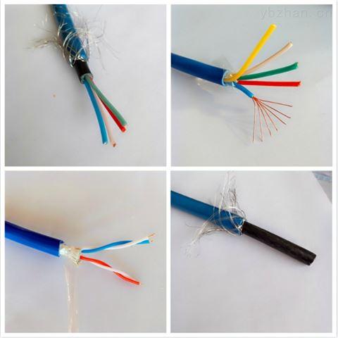 MGTSV矿用阻燃光缆|抗拉,延年结构特征
