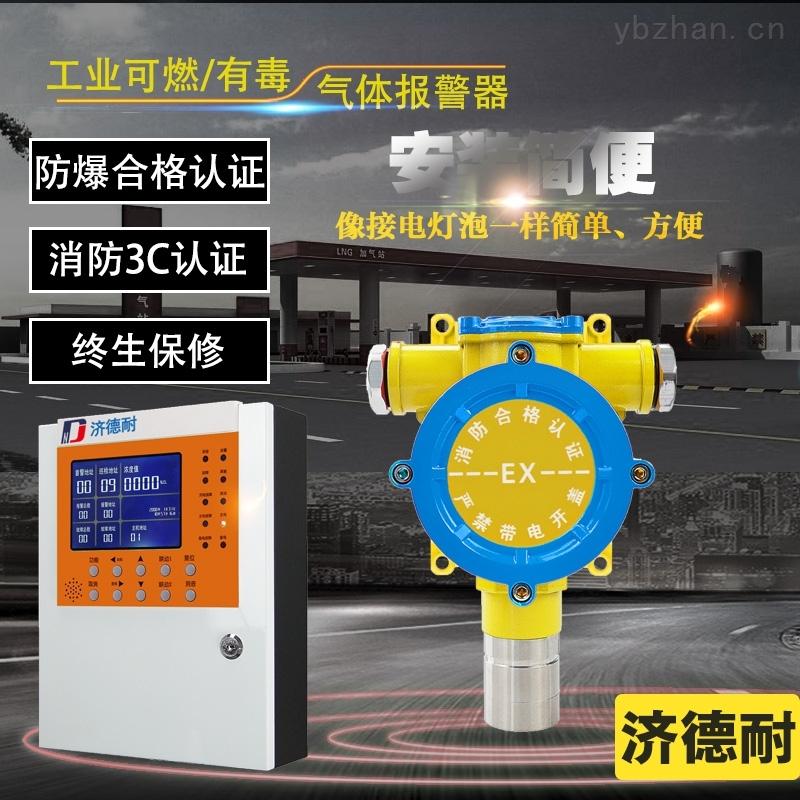 焦化廠氫氣濃度報警器