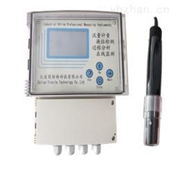 YST560-DM6000采购化学膜法溶解氧仪