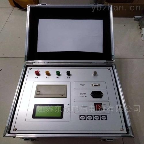 承试三级-接地电阻测试仪