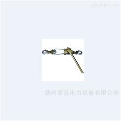 不锈钢棘轮拉线器