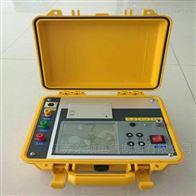三级承装修试30KVA氧化锌避雷器特性测试仪
