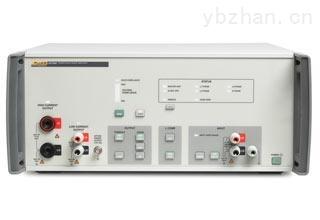 二手Fluke福祿克52120A電流標準源回收