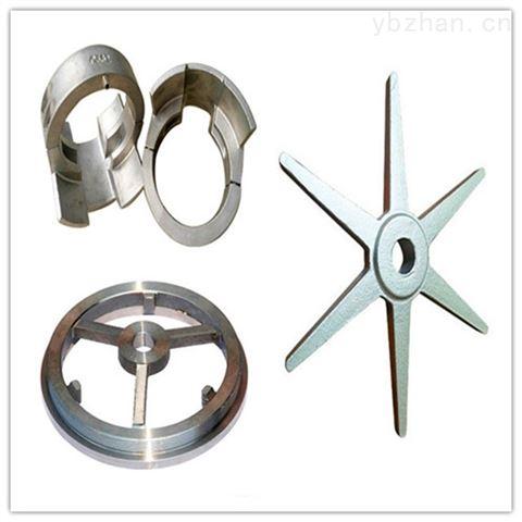Incoloy825锥形齿轮中温蜡铸造件