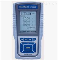 ECPCDWP65044K/PCD650优特Eutech便携式多参数水质分析仪