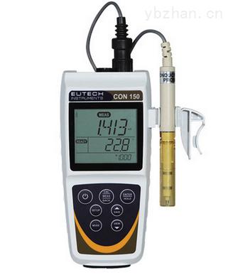 优特Eutech便携电导率TDS盐度测定仪