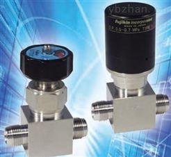 FPR-ND-71-6.35富士金气动隔膜阀