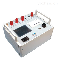 三相同步发电机转子交流阻抗测试仪