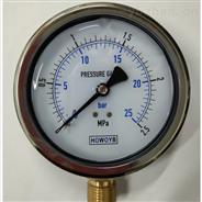 耐震壓力表-YN