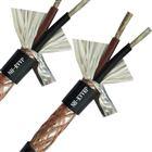 清洁环保耐火软电缆WDZN-RYY-2*0.75
