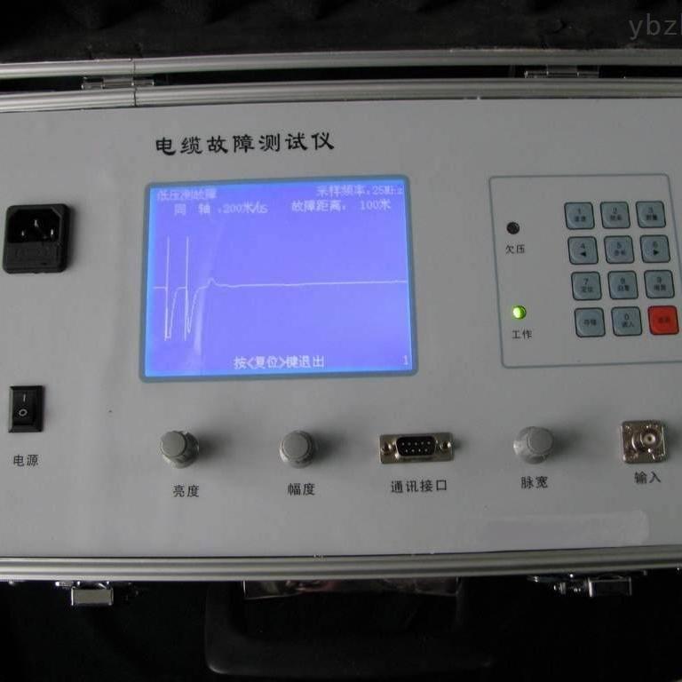 江苏省电缆故障测试仪生产厂家