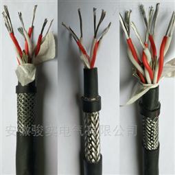 WDZ-KYJYP10*1.5低烟无卤电缆