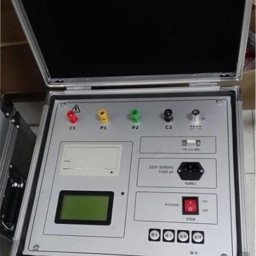 大型地网接地电阻测试仪江苏厂家