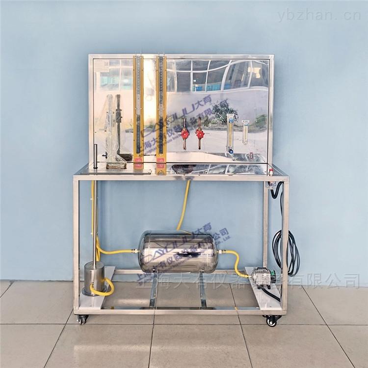 DYRQ006-本生灯测燃气法向火焰传播速度测试装置工程
