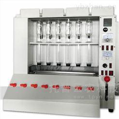粗纤维测定仪(CXC-06)