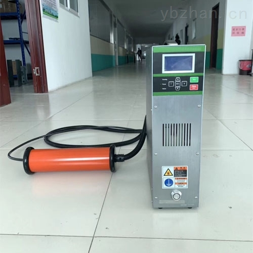 高标准无纺布静电驻极设备制造