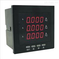 AOB394Z-8X4-UIF智能型可编程真有效值三数显电压组合表