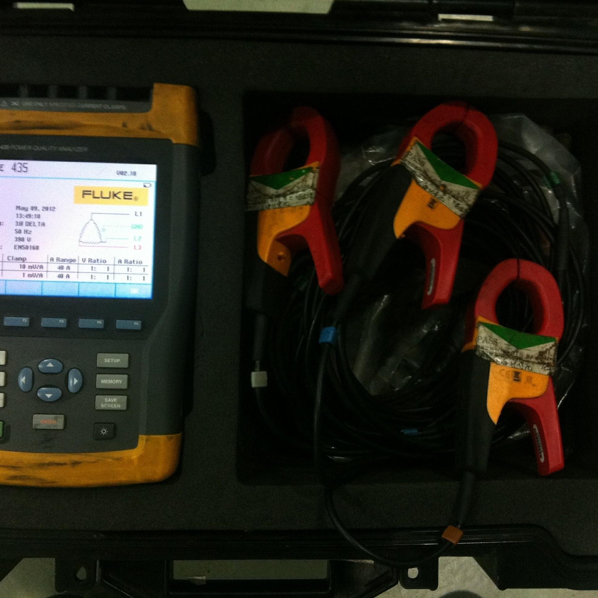 电能质量分析仪厂商