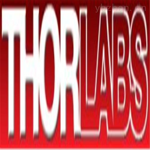 美國Thorlabs 電動位移臺