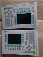 西门子MP270B白屏显示日期维修