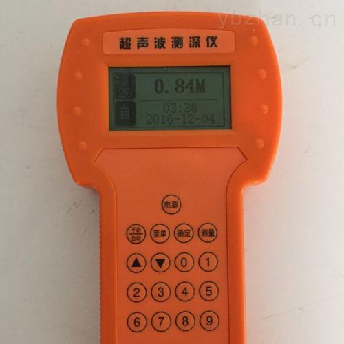 TDS-100H-手持式超声波流量计使用方式