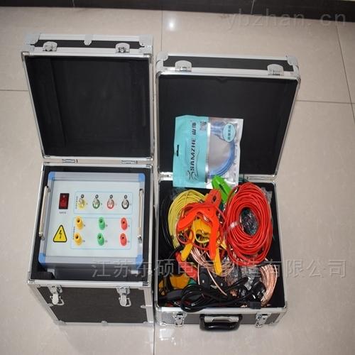变压器绕组变形测试仪电力承试三级设备