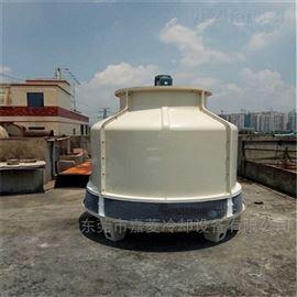 龙川60吨圆形冷却塔品质保证