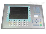 西门子MP277触摸屏触摸不灵维修