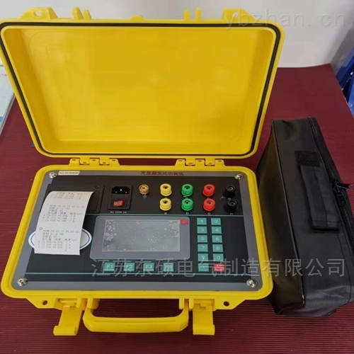 三级承试工具-全自动变压器变比测试仪