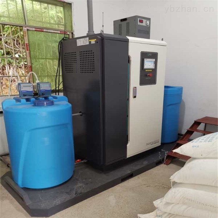 贵州水厂消毒设备厂家-电解次氯酸钠发生器
