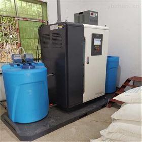 HC电解次氯酸钠消毒柜-自来水厂消毒装置厂家