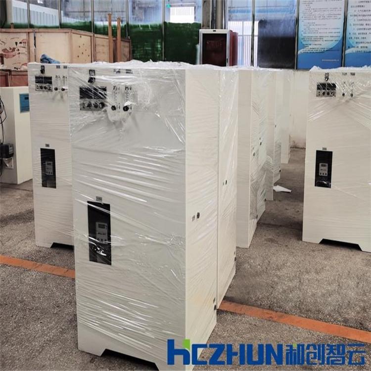农村饮水消毒项目-电解盐次氯酸钠发生器