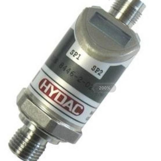HYDAC KHMG-50-F6-11141-06X 液压球阀