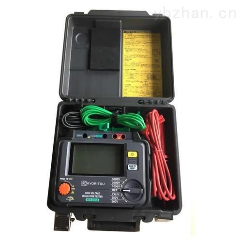 高压绝缘电阻测试仪制造厂家