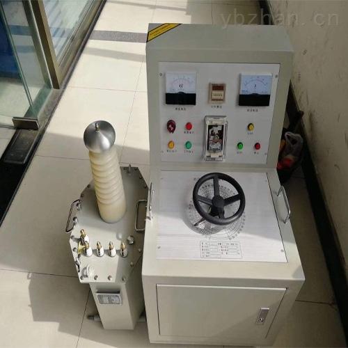 工频实验耐压测试仪/五级承试资质设备