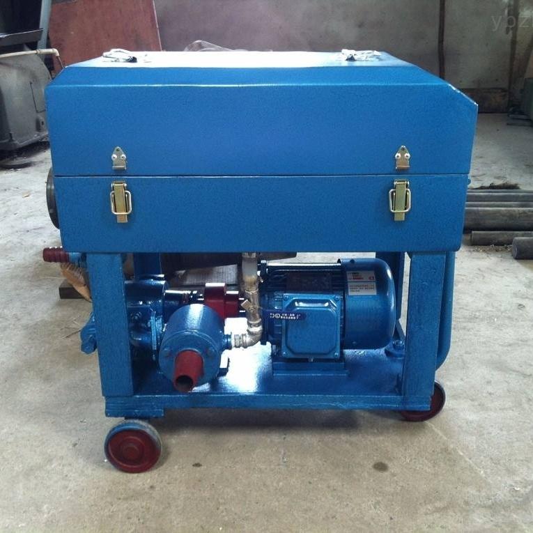 板框式滤油机厂家制造