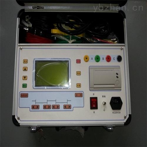 有载分接开关测试仪三级承试设备
