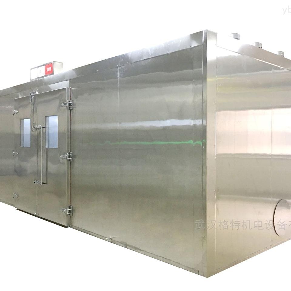 智能蒸汽烘房设计