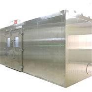 GT-BIR-WY武汉蒸汽加热烘房运用