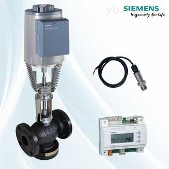 西门子VVF42.80-80C西门子温度控制阀现货充足