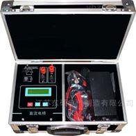 五级电力资质-精密变压器直流电阻测试仪