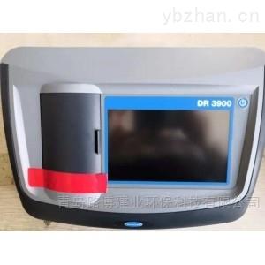 美國HACH 哈希 DR3900臺式分光光度計