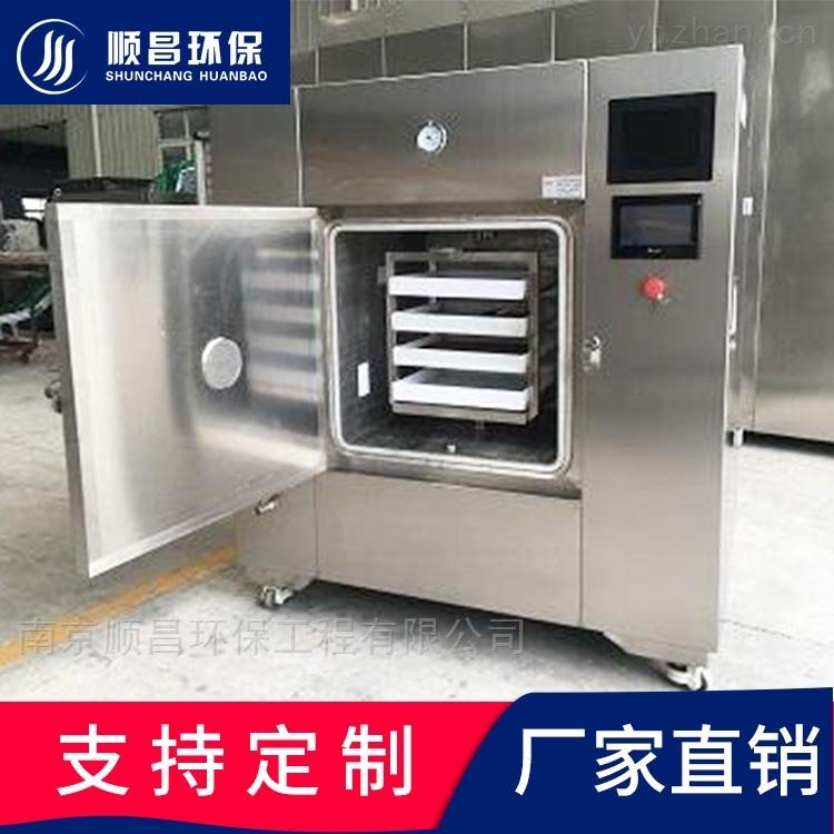 SCWB-新型微波干燥設備-熱風微波聯合干燥機