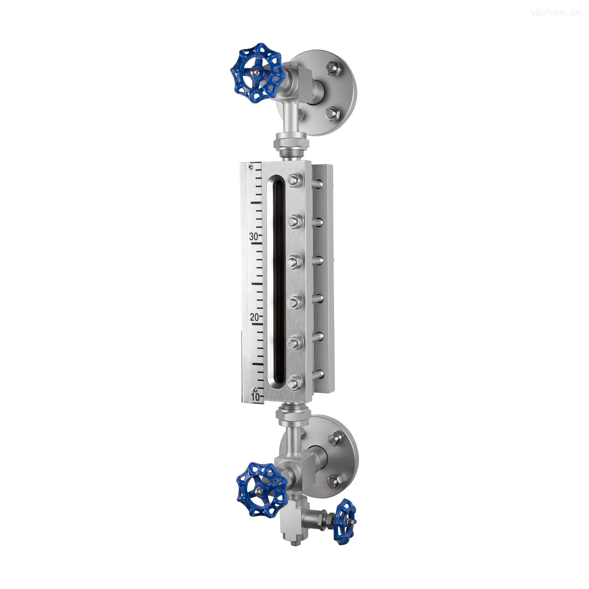 山东 玻璃板液位计 专业生产 支持定制