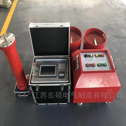 厂家订做变频串联谐振试验装置/四级承试