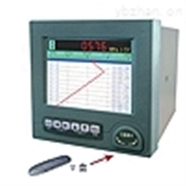 SWP-NSR 液晶无纸记录仪1